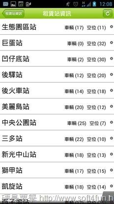 賞黃色小鴨,免費租腳踏車暢遊高雄(App) 03