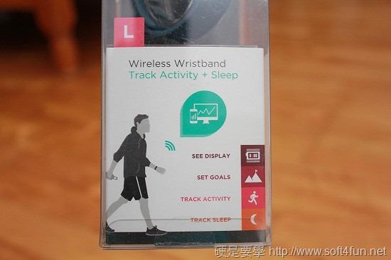 Fitbit Force 智慧型動動手錶,輕鬆記錄整天的活動及睡眠狀況 IMG_0080