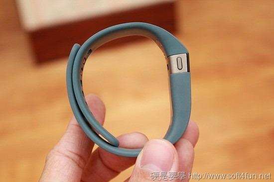Fitbit Force 智慧型動動手錶,輕鬆記錄整天的活動及睡眠狀況 IMG_0094
