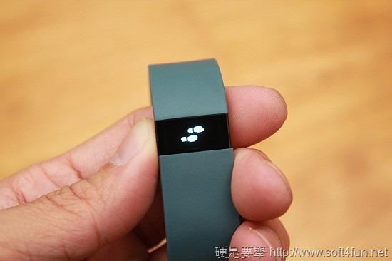 Fitbit Force 智慧型動動手錶,輕鬆記錄整天的活動及睡眠狀況 IMG_0119