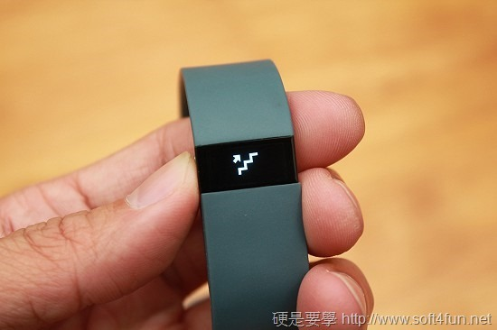 Fitbit Force 智慧型動動手錶,輕鬆記錄整天的活動及睡眠狀況 IMG_0124