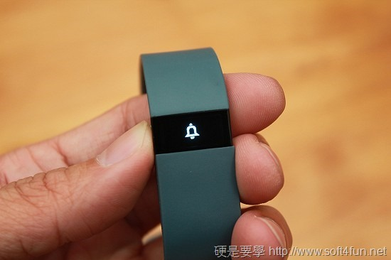 Fitbit Force 智慧型動動手錶,輕鬆記錄整天的活動及睡眠狀況 IMG_0126