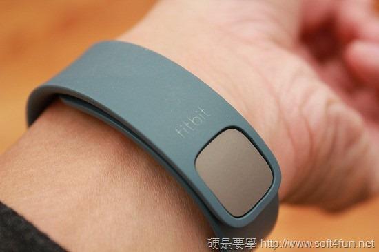 Fitbit Force 智慧型動動手錶,輕鬆記錄整天的活動及睡眠狀況 IMG_0193