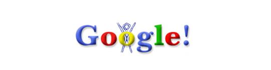 Google 換新 Logo 囉! Google 標誌歷史一次看光 image_6