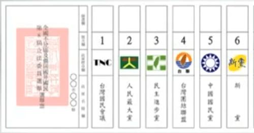[Google Doodle] 台灣大選日—— 2012總統選舉(投票須知及禁忌) 15784f1d6167