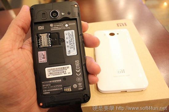[開箱評測] 小米手機2S(16GB) CP 值超高的智慧型手機 IMG_8327