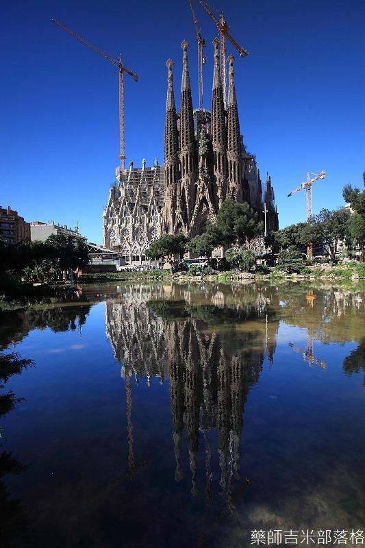 [Google Doodle] 高第,西班牙建築大師161歲誕辰 image-5
