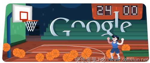 Google 奧運籃球機遊戲,手不要抖啊~大哥 doodle-02_thumb