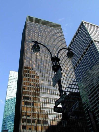 [Google Doodle] Mies van der Rohe 現代主義建築大師126歲誕辰 4