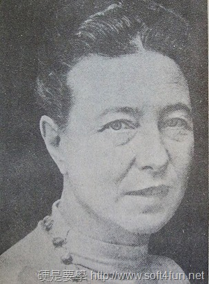 Simone de Beauvoir-2
