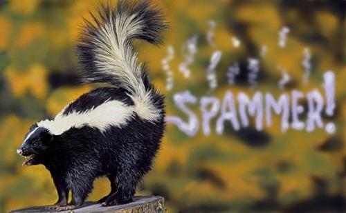 [Google+] 如何搶在 Spammer 留言之前封鎖他? spammer