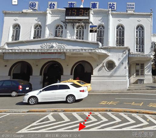 Google 街景地圖現在看得到拍攝日期囉! google_thumb