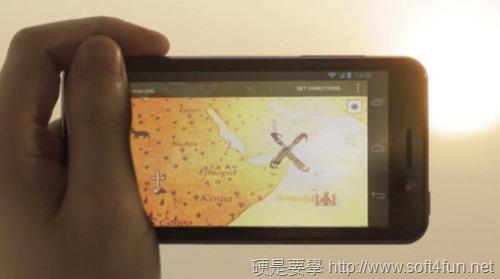 Google 地圖推出藏寶圖,一起來解開寶藏位置吧! google-5