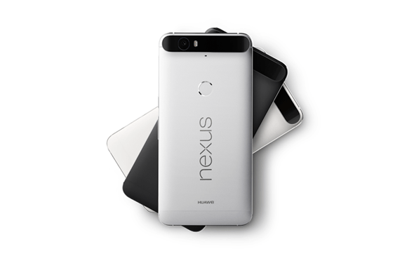 Google 推出搭載 Android 6.0 Marshmollow 系統手機:Nexus 5X、Nexus 6P,售價 12,900 起 nexus-6p-back