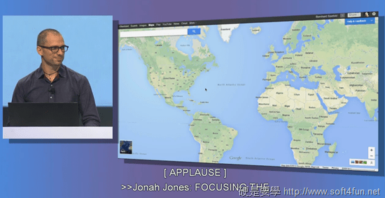 [即時] Google I/O 2013 現場直擊線上報導 image_22
