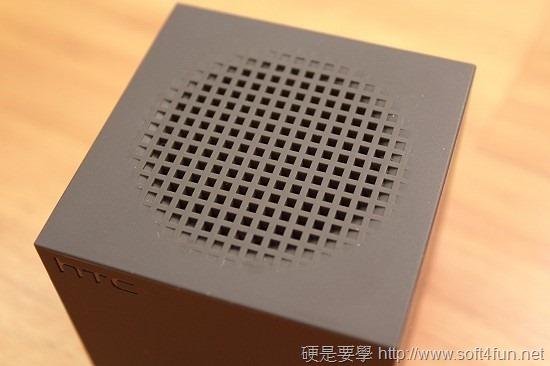 HTC BoomBass 讓 HTC 手機變成無線重低音喇叭的神兵利器! IMG_0059