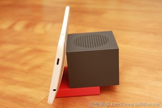 HTC BoomBass 讓 HTC 手機變成無線重低音喇叭的神兵利器! IMG_0065