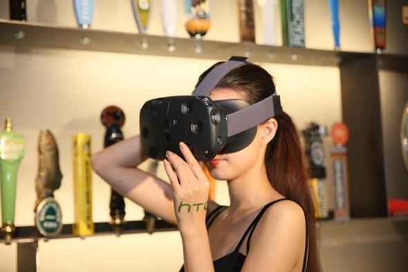 極度逼真!HTC Vive 虛擬實境眼鏡體驗心得 IMG_9494