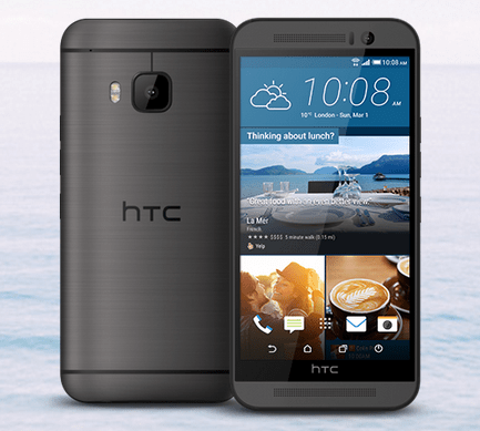 HTC One M9 開賣日期拍定,21日台灣全球首發 f2d8ebbfa649