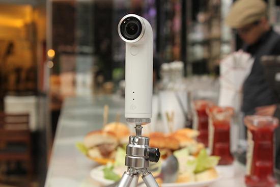 HTC 發表全新防水隨身相機 RE,輕巧、好拍、支援 iOS IMG_0039