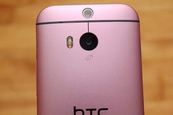 女生的最愛,夢幻粉色 HTC One (M8) 來擄走妳的芳心囉! IMG_4219
