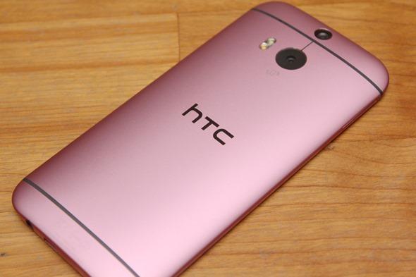 女生的最愛,夢幻粉色 HTC One (M8) 來擄走妳的芳心囉! IMG_4223