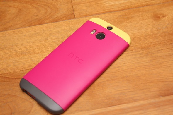 女生的最愛,夢幻粉色 HTC One (M8) 來擄走妳的芳心囉! IMG_4229