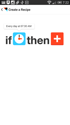 IFTTT Android iOS-16