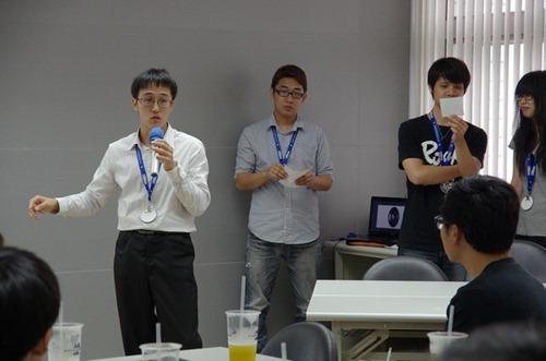 【Let's WordPress IN Tainan 南部首 IN 會】活動心得+幕後花絮 wp14