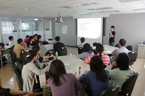 【Let's WordPress IN Tainan 南部首 IN 會】活動心得+幕後花絮 wp49