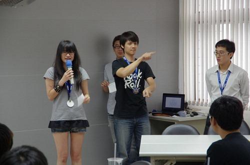 【Let's WordPress IN Tainan 南部首 IN 會】活動心得+幕後花絮 wp56