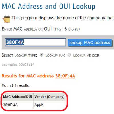 教你用網卡 MAC 反查偷連 Wi-Fi 基地台的裝置 mac3