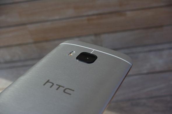 [MWC 2015] 金屬工藝的經典傳承, HTC One (M9) 快速動手玩 clip_image003