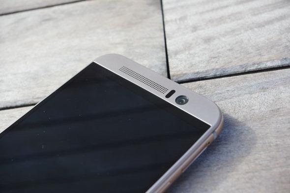 [MWC 2015] 金屬工藝的經典傳承, HTC One (M9) 快速動手玩 clip_image005