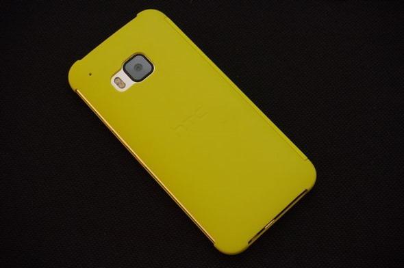 [MWC 2015] 金屬工藝的經典傳承, HTC One (M9) 快速動手玩 clip_image026