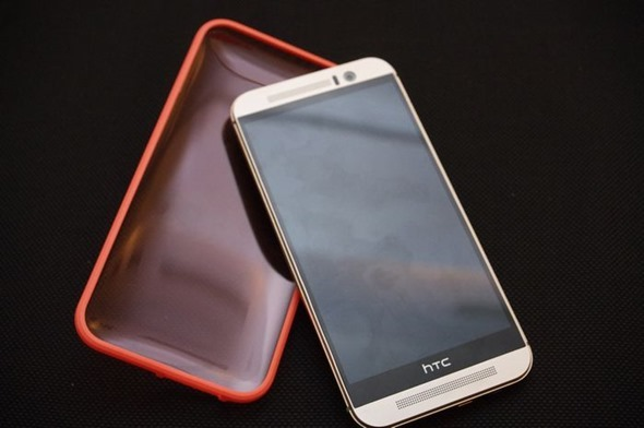 [MWC 2015] 金屬工藝的經典傳承, HTC One (M9) 快速動手玩 clip_image029