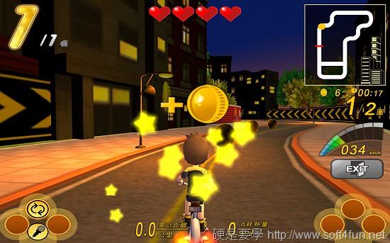 moLo Sport 互動娛樂健身車,愛上運動就是這麼簡單! image035