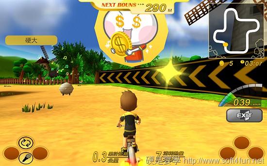 moLo Sport 互動娛樂健身車,愛上運動就是這麼簡單! image037