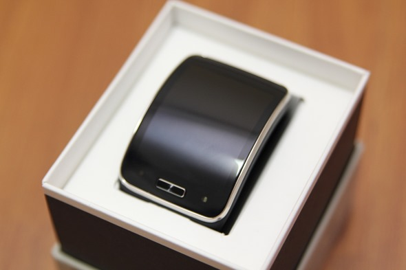 Samsung Gear S評測:智慧與運動兼具,可獨立通話使用的智慧手錶 image001