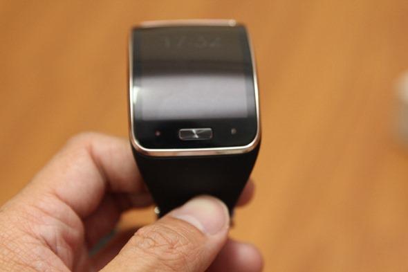 Samsung Gear S評測:智慧與運動兼具,可獨立通話使用的智慧手錶 image003