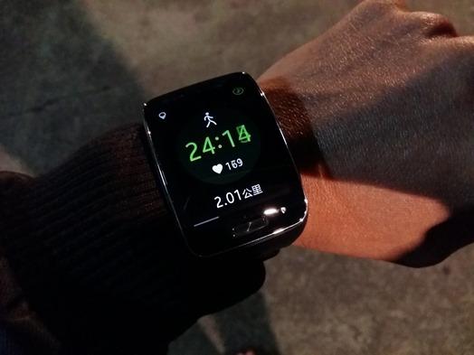Samsung Gear S評測:智慧與運動兼具,可獨立通話使用的智慧手錶 image016