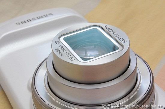 [評測] Samsung Galaxy S4 ZOOM 兼具手機、相機功能的智慧型相機 IMG_1344