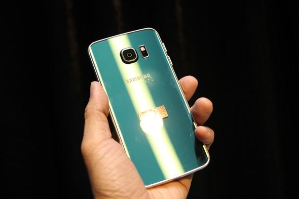 Samsung GALAXY S6 Edge 曲面螢幕手機動手玩(台灣) IMG_7632