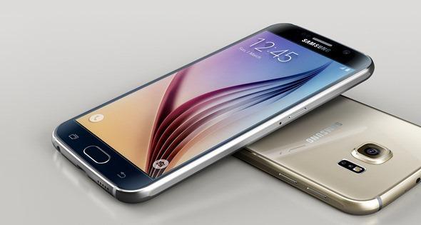 Samsung Galaxy S6、S6 edge售價22,900元起,今起預購4/10開賣 s6