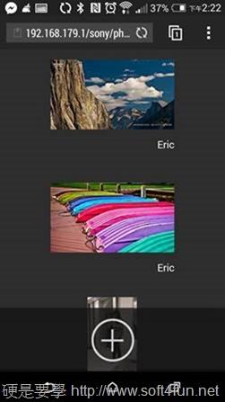 聲光色形一步到位的極致體驗:Sony BRAVIA clip_image040
