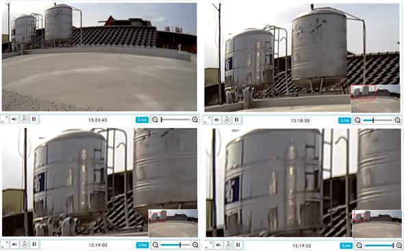 SpotCam HD Pro 雲端網路攝影機戶外防水版評測 spotcam