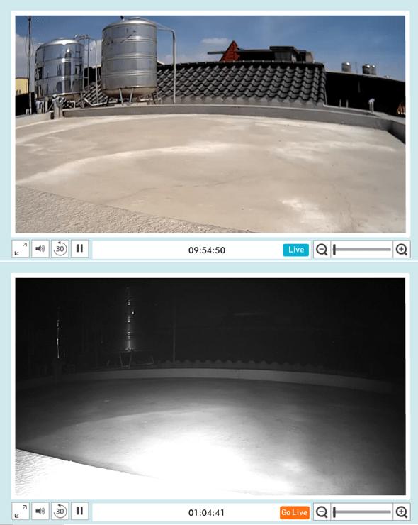 SpotCam HD Pro 雲端網路攝影機戶外防水版評測 spotcam13
