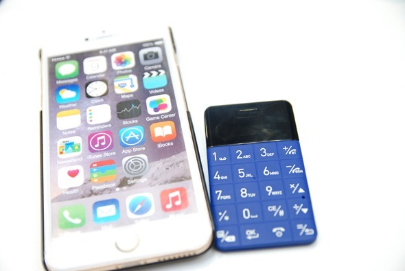 Talkase:專屬於 iPhone 的雙 SIM 卡解決方案,也是老少咸宜的功能型手機 DSC_0160