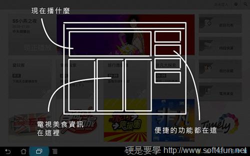 電視節目表「Timely.tv 電視精靈」自動提醒避免錯過重要節目(Android / iOS) Timely-1_thumb