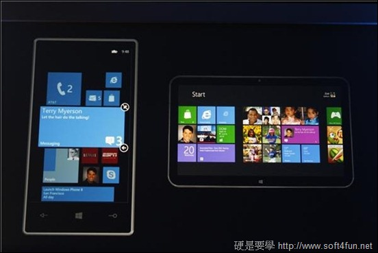 全新 Windows Phone 8 現身! metro_startup
